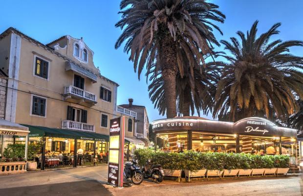 фотографии отеля Villa Pattiera изображение №27