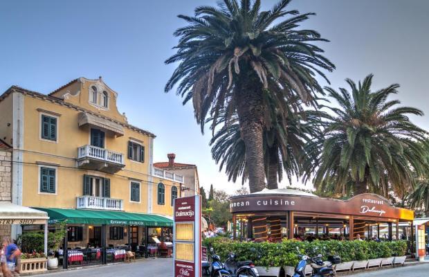 фото отеля Villa Pattiera изображение №1