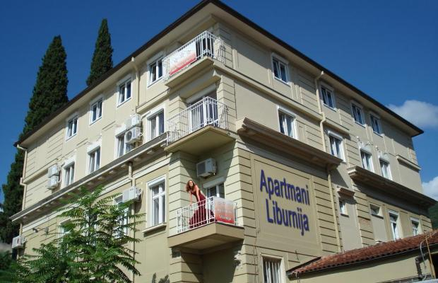 фото Apartments Liburnija изображение №30
