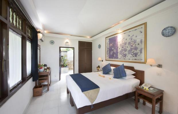 фото отеля Lotus Bungalows изображение №5