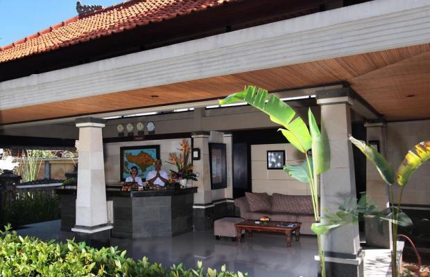 фотографии отеля Adi Dharma Cottages изображение №35
