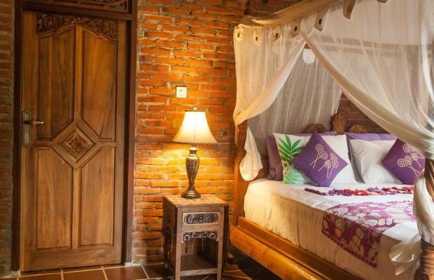 фотографии отеля Taman Rahasia Tropical Sanctuary and Spa изображение №19