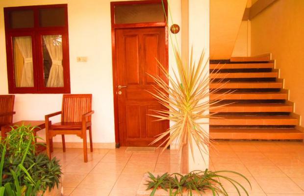фото отеля Casa Ganesha изображение №5