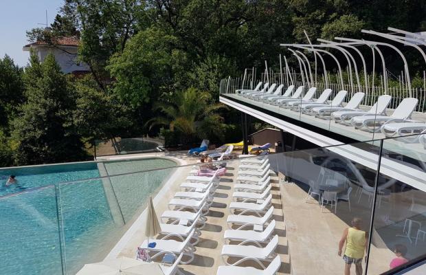 фото отеля Grand Hotel Adriatic II изображение №9