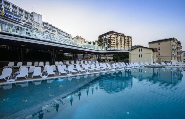 фото отеля Grand Hotel Adriatic II изображение №1
