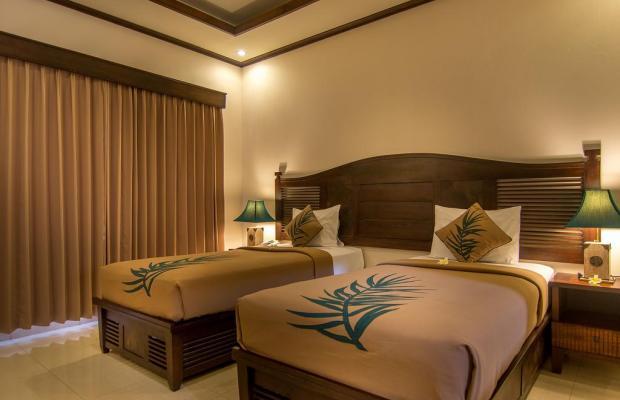 фотографии отеля De Munut Balinese Resort & Spa (ex. De Munut Cottages) изображение №11
