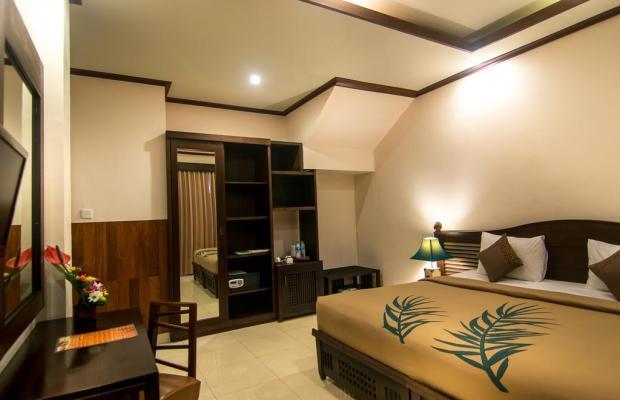 фото отеля De Munut Balinese Resort & Spa (ex. De Munut Cottages) изображение №9