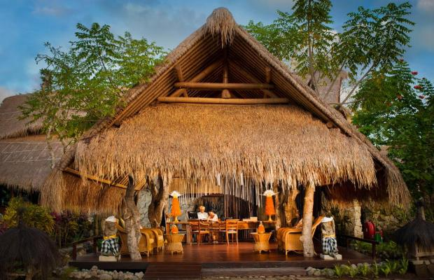фотографии отеля Fivelements Puri Ahimsa изображение №15