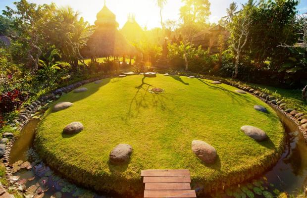 фото отеля Fivelements Puri Ahimsa изображение №13