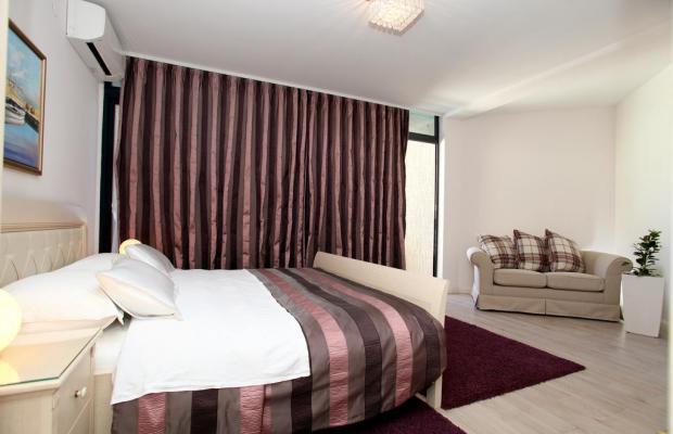фото отеля Aparthotel Bellevue изображение №37