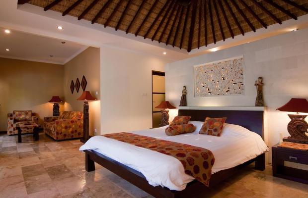 фотографии отеля Ellora Villas изображение №23