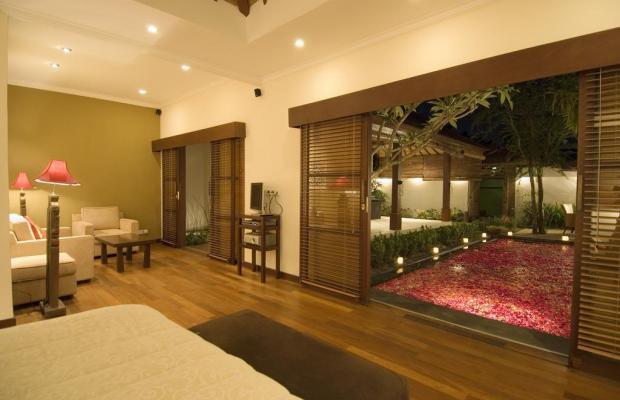 фото отеля Ellora Villas изображение №17