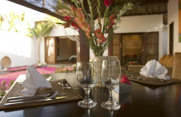 фото отеля Ellora Villas изображение №13