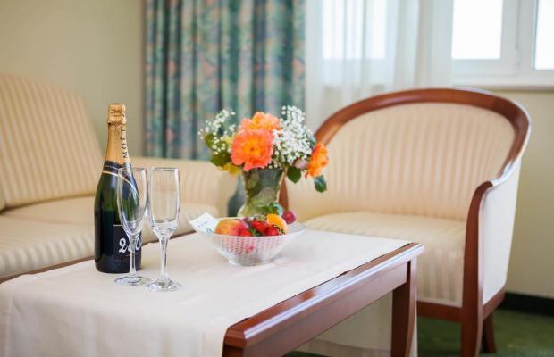 фото Hotel Villa Bacchus изображение №38