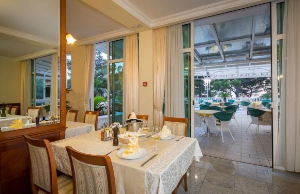 фотографии отеля Hotel Villa Bacchus изображение №11