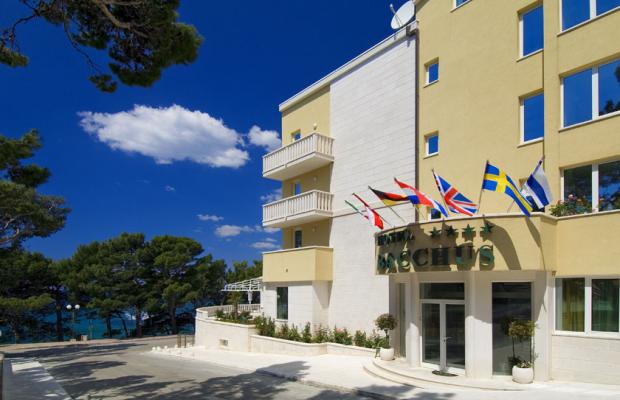 фото Hotel Villa Bacchus изображение №10