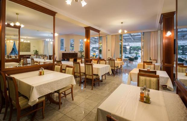 фото отеля Hotel Villa Bacchus изображение №9