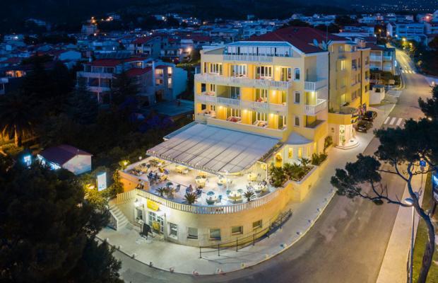 фото Hotel Villa Bacchus изображение №6