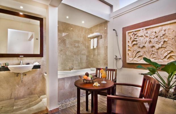 фото отеля Best Western Kuta Villa изображение №9