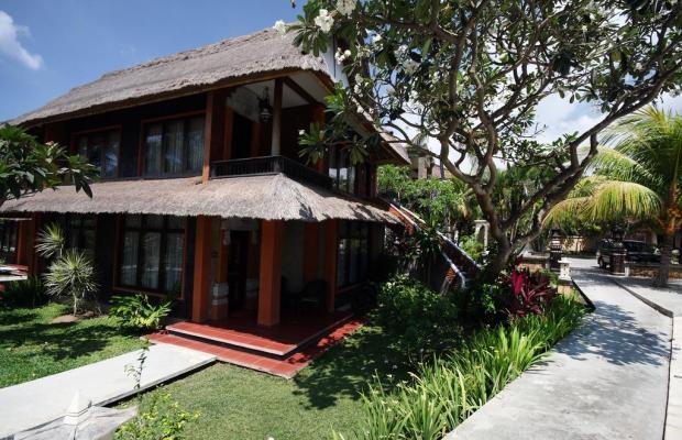 фото отеля Puri Saron Baruna Beach изображение №37