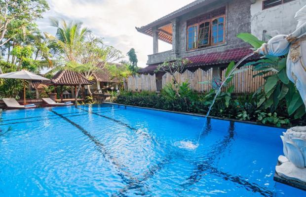 фото отеля Gunung Merta Bungalows изображение №21