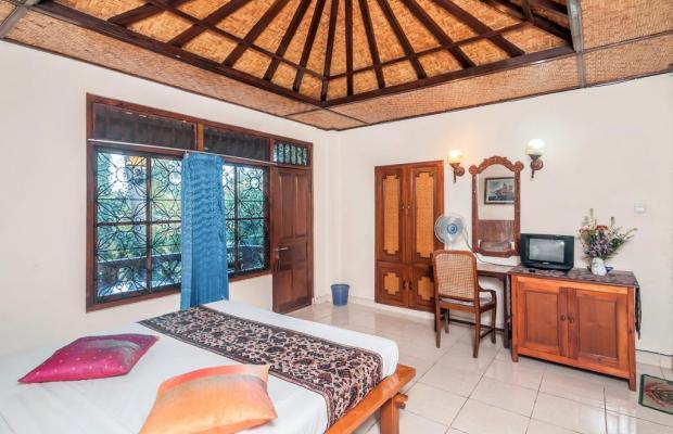 фотографии отеля Gunung Merta Bungalows изображение №15