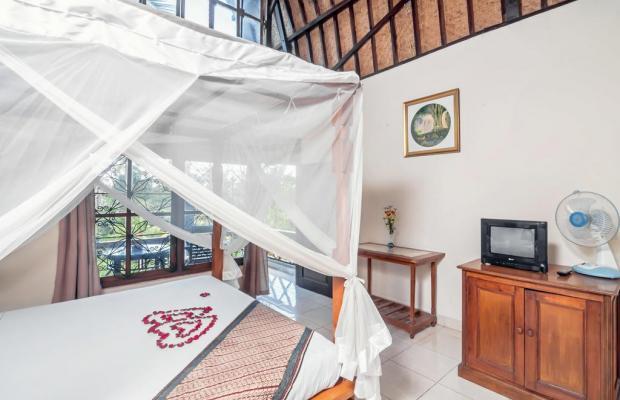 фото Gunung Merta Bungalows изображение №10