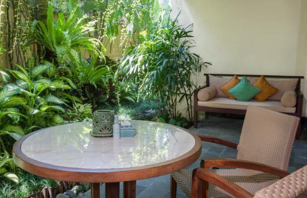 фотографии отеля Komaneka at Rasa Sayang изображение №31