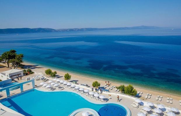 фотографии Sensimar Adriatic Beach Resort (ex. Nimfa Zivogosce) изображение №32