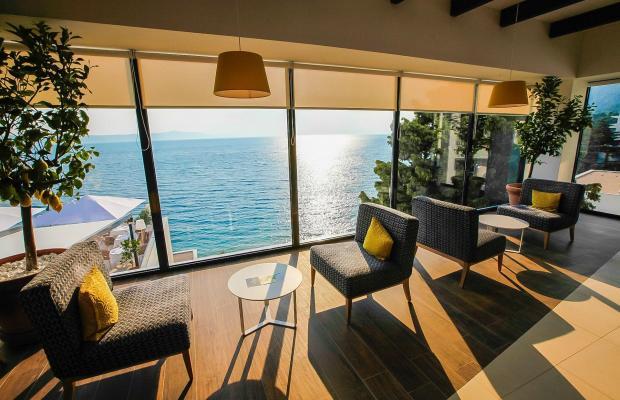 фото Sensimar Adriatic Beach Resort (ex. Nimfa Zivogosce) изображение №6