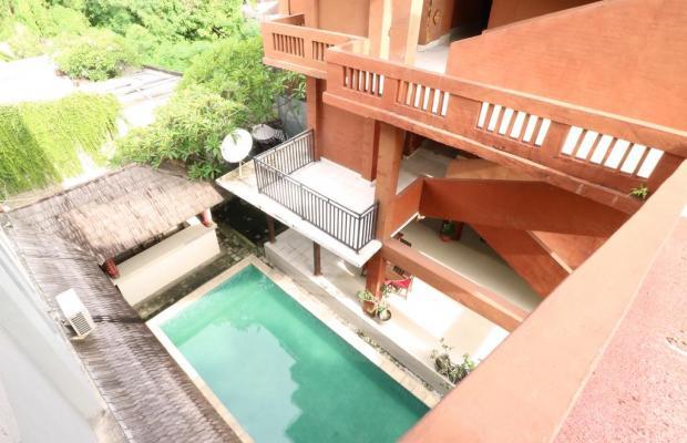 фото Shita Bali Hotel & Spa изображение №10