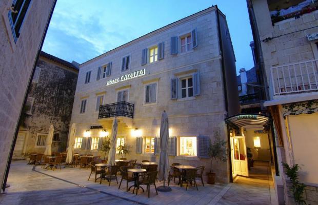 фото отеля Croatia изображение №13