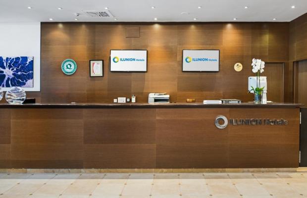 фотографии отеля Ilunion Fuengirola (ex. Confortel Fuengirola) изображение №11