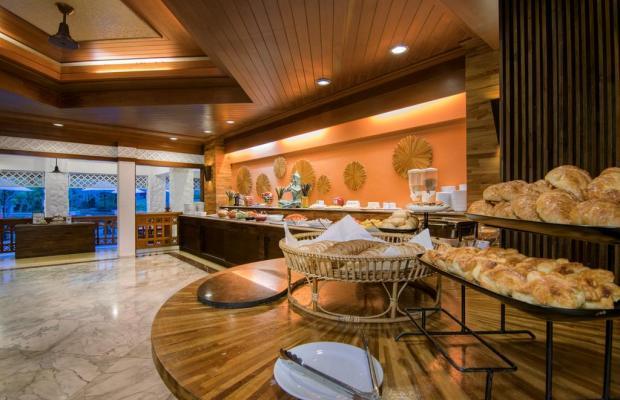 фотографии отеля Thavorn Beach Village & Spa изображение №27