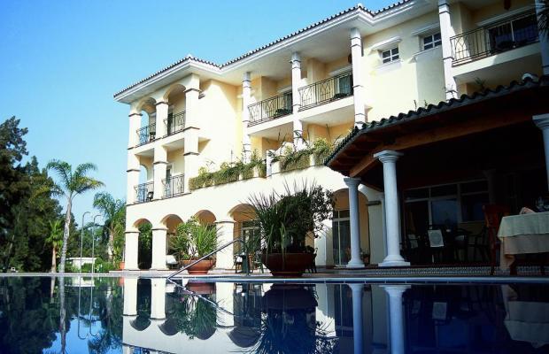 фото отеля Tamisa Golf изображение №33