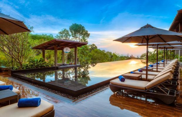 фото Avista Hideaway Phuket Patong - MGallery by Sofitel (ex. Avista Hideaway Resort & Spa) изображение №42