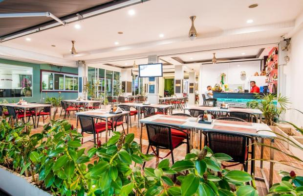 фото отеля Hallo Patong изображение №37