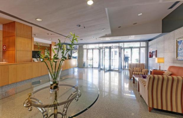 фото отеля Tryp Malaga Alameda изображение №17