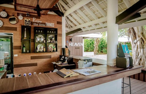 фотографии отеля Thavorn Palm Beach Resort изображение №15