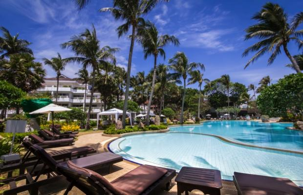 фотографии отеля Thavorn Palm Beach Resort изображение №3