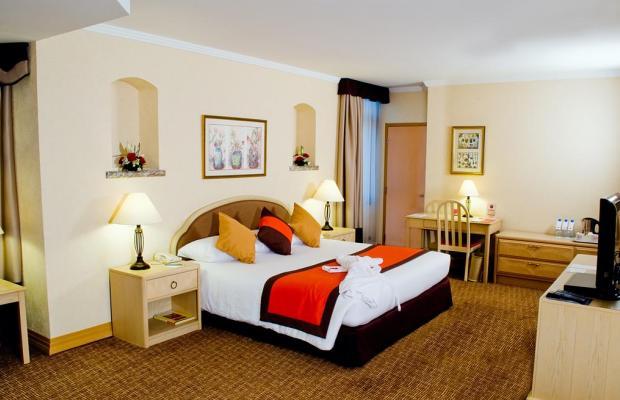 фотографии отеля Mercure Abu Dhabi Centre Hotel (ex. Novotel Centre Hotel) изображение №11