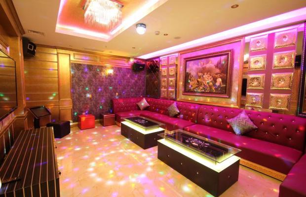 фото Mercure Abu Dhabi Centre Hotel (ex. Novotel Centre Hotel) изображение №10