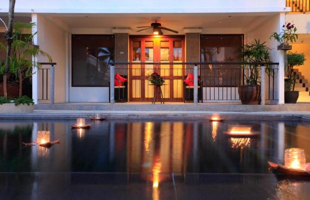 фотографии отеля Baan Yin Dee Boutique Resort изображение №11