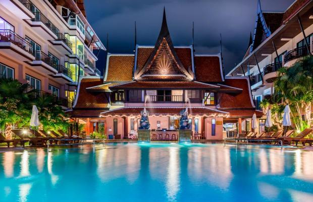 фотографии отеля Nipa Resort изображение №23