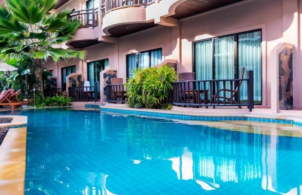 фотографии отеля Nipa Resort изображение №11