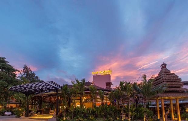 фотографии отеля Baan Maksong Resort and Spa изображение №27