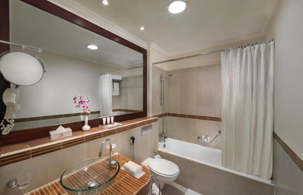 фотографии Savoy Crest Hotel Apartments изображение №8