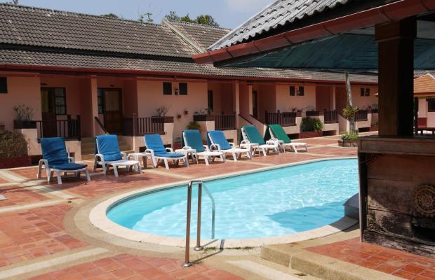 фото отеля Baan Nern Sai Resort изображение №1