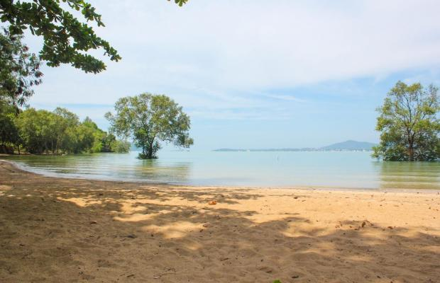 фото отеля Baan Panwa Resort & Spa изображение №45