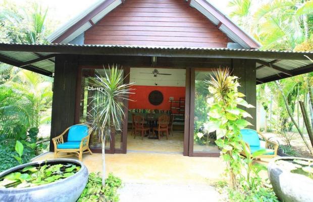 фото отеля Baan Panwa Resort & Spa изображение №17